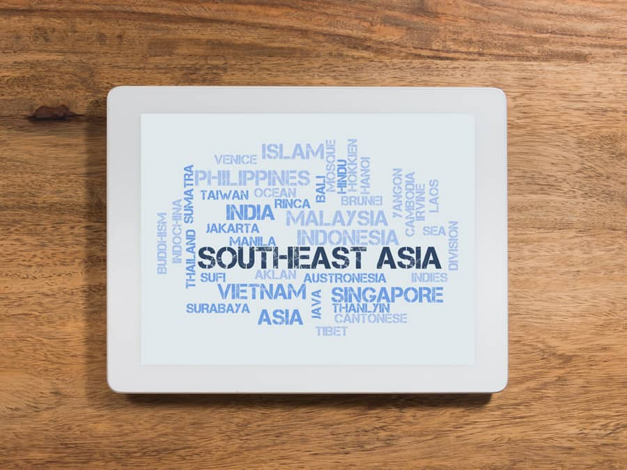 Why brands need a South East Asian strategy